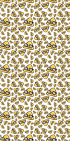 FREE Nerd Taco Chip Custom Background by Metterschlingel