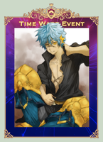 PP: TW Event Part 1 by Rubisu