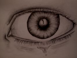 Eye saw by eldon14