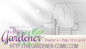 The gardener - Chapter 4 page 12 by Marc-G