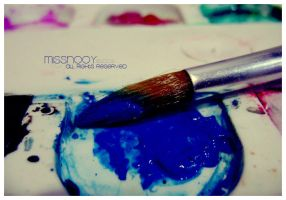 Color Your Life by MissNooy
