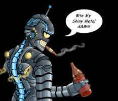 bender by Know-Kname