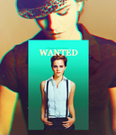 WANTED by ll-Rawan-ll