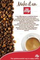 Illy Coffee by a2designs