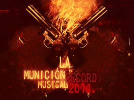 La Municion Record Muical by style-only