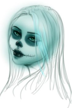 Ghost by AngelicCreation