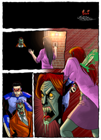 Sammuel - Sequential art from comic Sammuel by viniciusdesouza