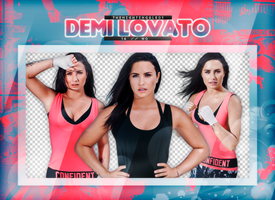 Demi Lovato - Pack Png #98 by TheNightingale01