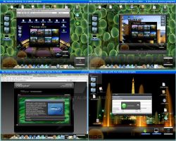 Project VSDesktop by vsdigital