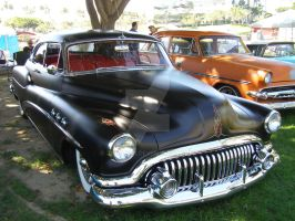 Black Buick by Jetster1