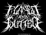 Flayed-and-gutted-deathcore-australia-band-logo-fo by MOONRINGDESIGN