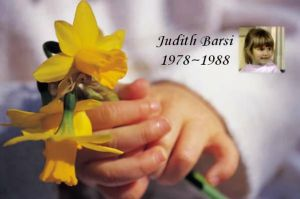 Judith Barsi by InTheirMemory