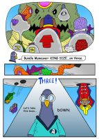 D6-Tuttle Troubles 4 by Lordwormm