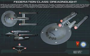 Federation class ortho [New] by unusualsuspex