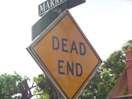 Dead end by T6nnnu