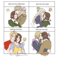 Toris Kiss Meme by reverseinverse