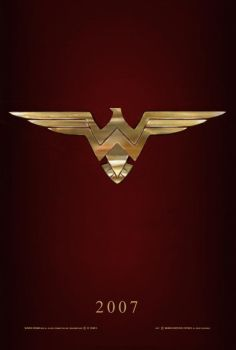 Wonder Woman teaser alternate by simonpimpernel