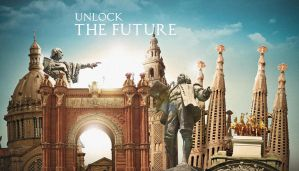unlock the future by 5835178