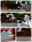 Warrior Cats: Tormented - Page 8 by Winterstream