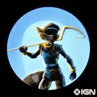 sly cooper by poketrainer1307