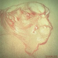 Troll Study {30 min.} by SarahMinishCap