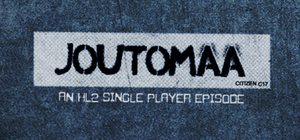 Steam Banner - Joutomaa by Deathbymodding