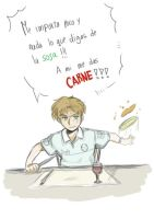 Carne! by rociocrush