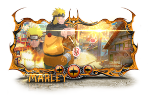 Sign Naruto by Cristiano-LoLDark
