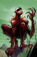 Carnage by glencanlas