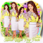 Pack png 246 Selena Gomez by MichelyResources
