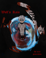 Wolf's Rain, The Next Generation by Wandering4Ever