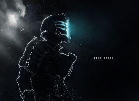 Dead Space by iNegacion