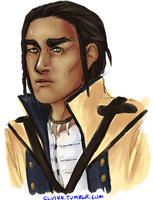 Oh look another Connor by cluin