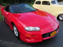 (2000) Chevrolet Camaro Z/28 by auroraTerra