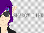 Shadow Link by PiscaSan