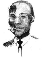 Gustavo fring by thiphobia