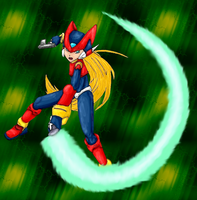 Zero Finished: Finally by drgnheart
