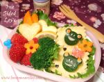 One Sided Love Bento by Natakiya