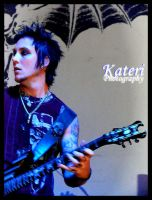 Avenged Sevenfold 6 by Kateri12