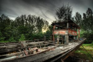 hdr - tanjung rhu 02 by mayonzz