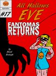 Fantomas Returns by ivy7om
