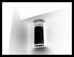 Wall Light by kezz