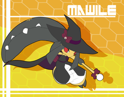 Commission: Mawile