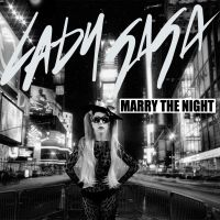 Lady Gaga - Marry The Night by CdCoversCreations