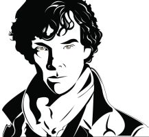 Sherlock by xForEverInMyDreamsx