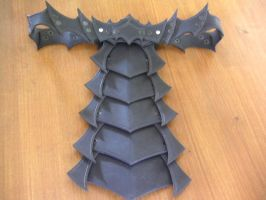 Drow belt 1 by Sharpener