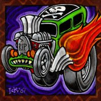 Green Death by Go-Baby-Go