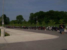 Ride for Sight 2012 by WolvenNightmare666