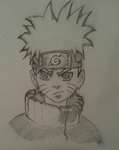 Narutopencil by Mozzeyy