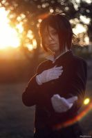 Sebastian Michaelis by StudioMadhouse